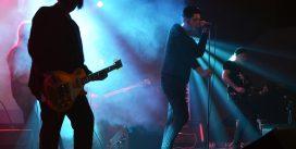 Soulfieldswave Festival, Kortrijk, Blegium, 25/11/2017 – review