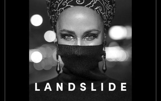 "ZIALAND reveals the first single ""Landslide"" from her upcoming record ""Unbridled & Ablaze"""