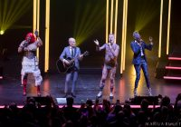 Erasure and Bright Light Bright Light @ G Live, Guildford, 20 February 2018 – Gallery