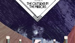 """Soft Riot """"The Outsider In The Mirrors"""" – album review"""
