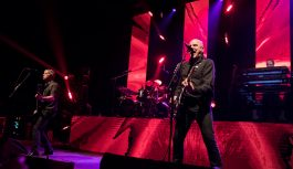 The Stranglers and Therapy? @ G Live, Guildford, 26 March 2018 – Gallery
