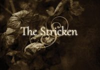 "The Stricken ""The Stricken"" – album review"