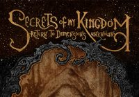"MORTIIS: ""Secrets Of My Kingdom: Return To Dimensions Unknown"" – BOOK"