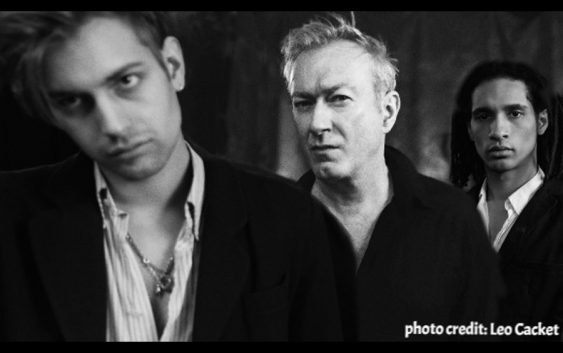 "Gang Of Four released a new EP ""Complicit"" on 20 April"
