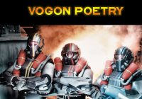 "Vogon Poetry ""Life, The Universe And Everything"" – album review"