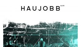 "Haujobb ""Alive"" – album review"