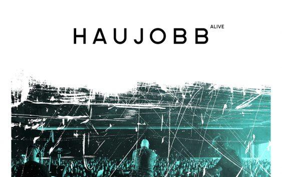 """Haujobb """"Alive"""" – album review"""