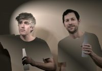 "We Are Scientists release new video for ""Not Another World"" + new album Megaplex out on 27 April"