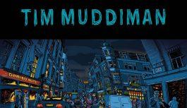 "Tim Muddiman ""Domino Blitz"" – album review"