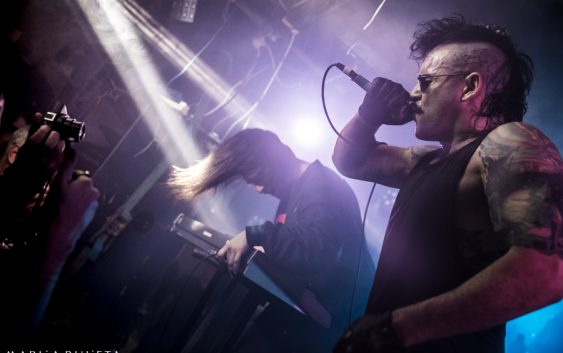 3teeth + Creepiing @ Electrowerkz, London, 10/05/2018 – Gallery