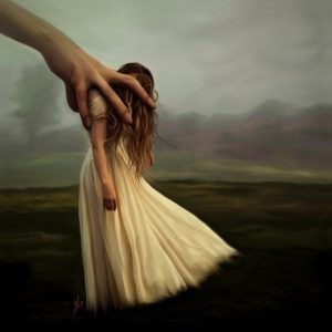 Weak - Based on photography by Brooke Shaden