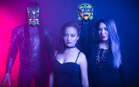 Indradevi release new video and album