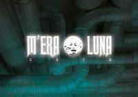 M'era Luna Festival, 11.-12. August 2018, Hildesheim, Germany