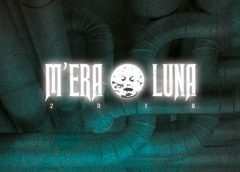 M'era Luna Festival, 11.-12. August 2018, Hildesheim, Germany