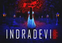 "Indradevi – ""Idols"" album review"
