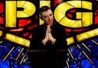 """PIG released the new album """"Risen"""""""