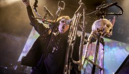 Ministry @ O2 Forum Kentish Town, London, 21/07/2018 – Gallery
