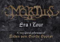 """Mortiis Era 1 South American Mini Tour + """"Reisene til Grotter og Ødemarker"""" 1996 VHS, now available on DVD"""