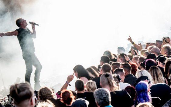 XIV. AMPHI FESTIVAL 2018, 28. & 29.07.2018 – COLOGNE | TANZBRUNNEN – Review