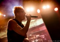 Front Line Assembly and Die Krupps London show, 19/08/2018 – Gallery