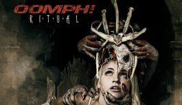 """OOMPH! """"Ritual"""" – album review"""