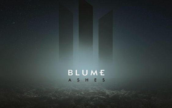 "Blume  ""Ashes"" – album review"