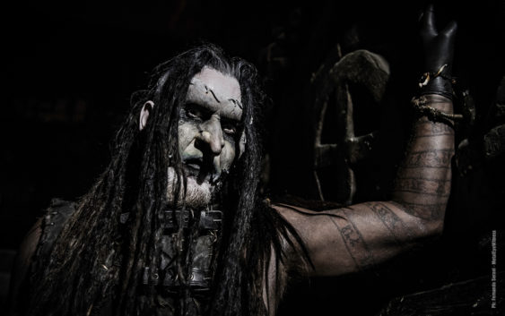 "Mortiis reveals new video for ""Visions of an Ancient Future"" and celebrates new tour with free music for fans"
