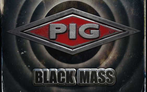 "PIG ""Black Mass"" – EP review"