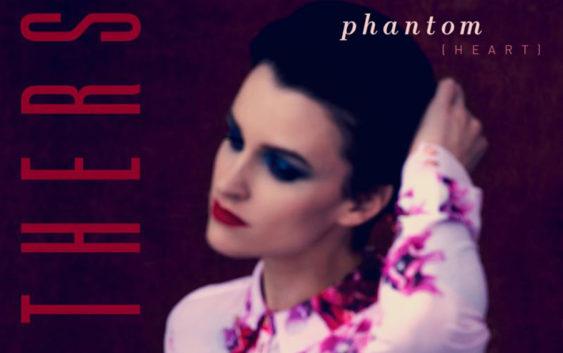 "LEATHERS release new single ""Phantom Heart"""