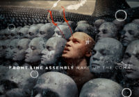 """Front Line Assembly """"Wake Up The Coma"""" – album review"""