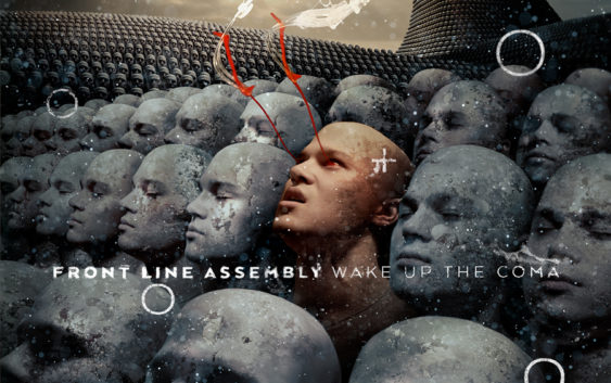 "Front Line Assembly ""Wake Up The Coma"" – album review"