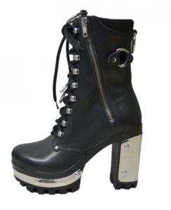 Eleanor boots