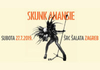 Skunk Anansie, 27th July 2019, ŠRC Šalata, Zagreb, Croatia