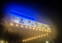 Vans Presents Industrial Accident: The Story Of Wax Trax Records With Exclusive Set By Ministry/Cold Cave @ Teragram Ballroom, Los Angeles, 23 April – review