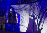 Mortiis @ Lodge Room, Highland Park, Los Angeles, April 7th 2019 – review
