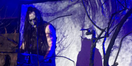 Mortiis @ Lodge Room, Highland Park, Los Angeles, April 7th 2019 – review