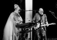 Dead Can Dance Live at Eventim Apollo, London, 4 May 2019 – Gallery