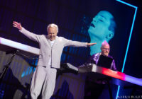 Howard Jones + China Crisis @ The London Palladium, 25 May 2019 – Gallery