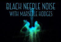 "Black Needle Noise premieres new track ""I Am God"" with Marselle Hodges"