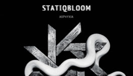 "Statiqbloom ""Asphyxia"" – album review"