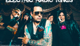 "Paul Christiana: ""Electric Radio Kings"" – interview"