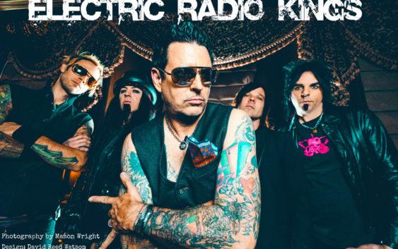 "Paul Christiana: ""Electric Radio Kings"" – interview"