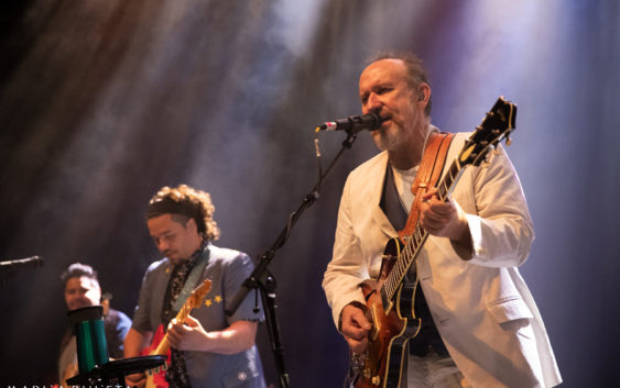Men At Work + Lene Lovich Band @ O2 Shepherd's Bush Empire, London, 21 June 2019 – show review