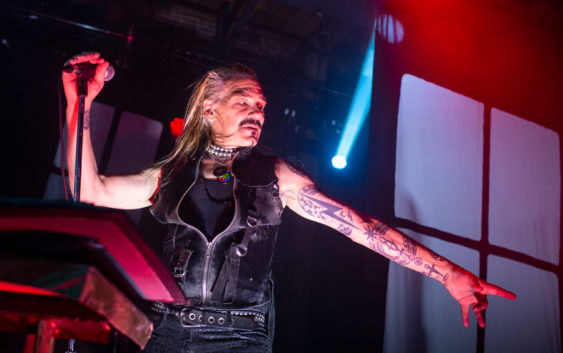 My Life With The Thrill Kill Kult/Curse Mackey June 13, 2019 at 1720 in Los Angeles, CA – Gallery