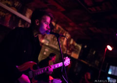 VOWWS @ The Dev Camden, London, 30 May – show review