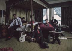 Penetration prepare a new UK tour including a special show alongside Buzzcocks & Skids