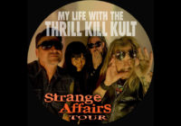 A Strange Affair With The Thrill Kill Kult – interview