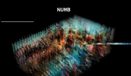 "Numb ""Mortal Geometry"" – album review"
