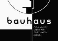 Bauhaus officially adds a third show at Hollywood Palladium, Los Angeles on 1st December