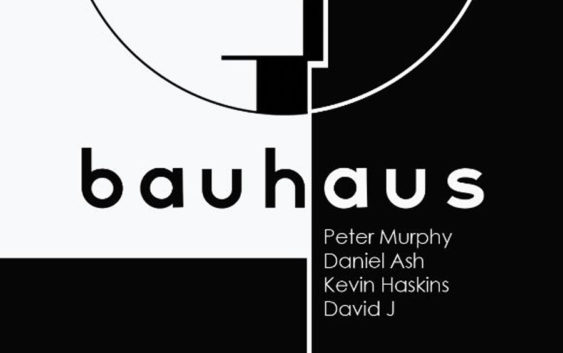 Bauhaus announces Los Angeles Show on 3 November, 2019